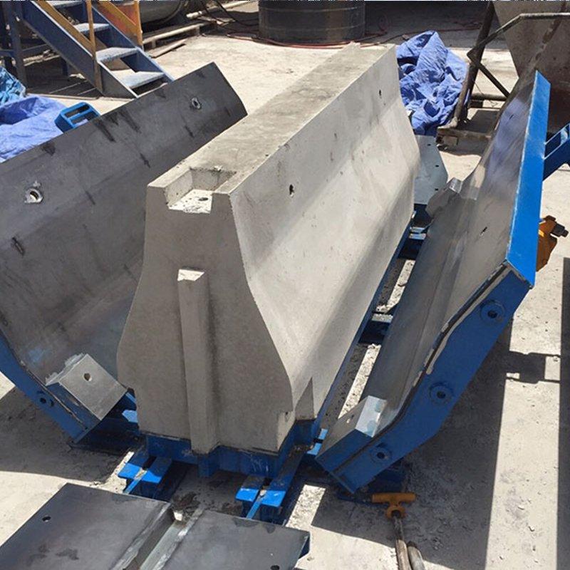 استفاده از ضد یخ بتن و قالب برداری سریعتر